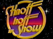 "Click Photo TV Shows-Knoff Hoff/Germany* Mey 15, 1998 ""Knoff Hoff Show""  ZDF -Munich/ Germany"